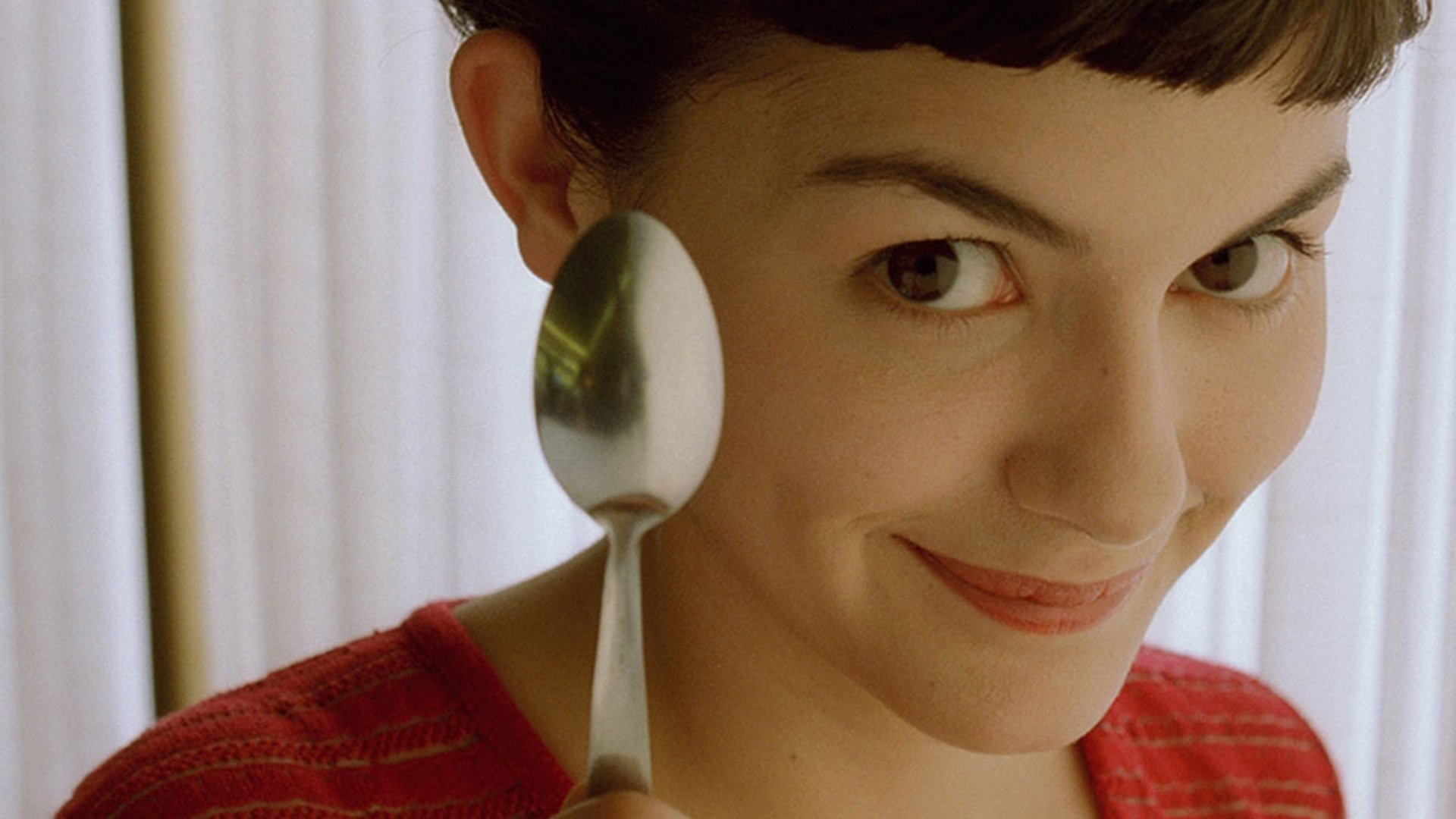 Amélie Poulain - Colher
